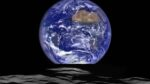 There is no planet B (photo courtesy of NASA)